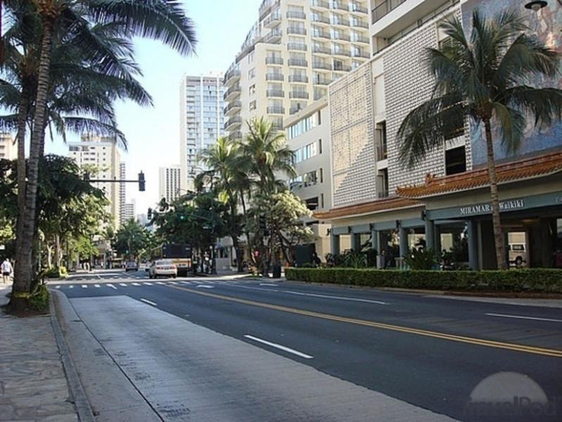 Honolulu Usa And Canada