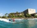 TURTLE BAY SUP PADDLE CHALLENGE