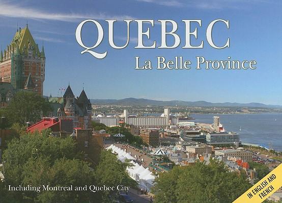 Quebec-La-Belle-Province-9780785824572