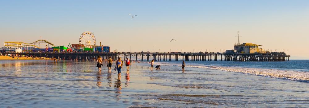 Santa-Monica-Beach-pier